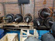 Роторы насосов